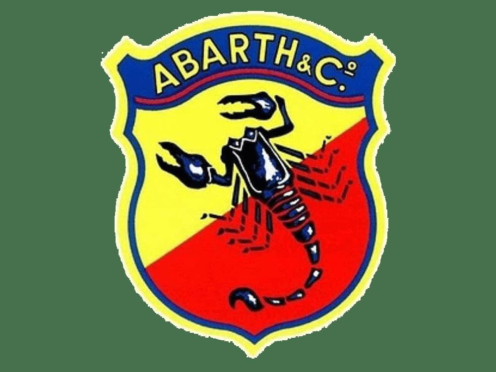 Abarth Logo-1954