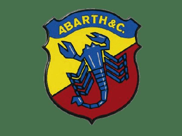 Abarth Logo-1961