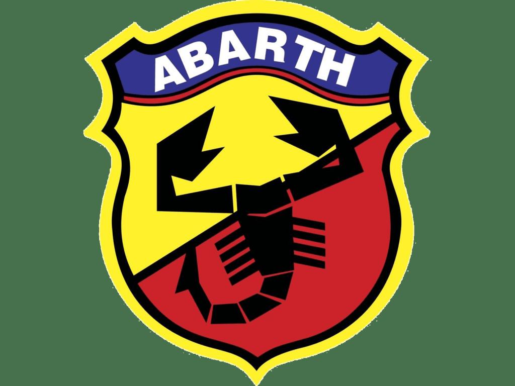 Abarth Logo-1969