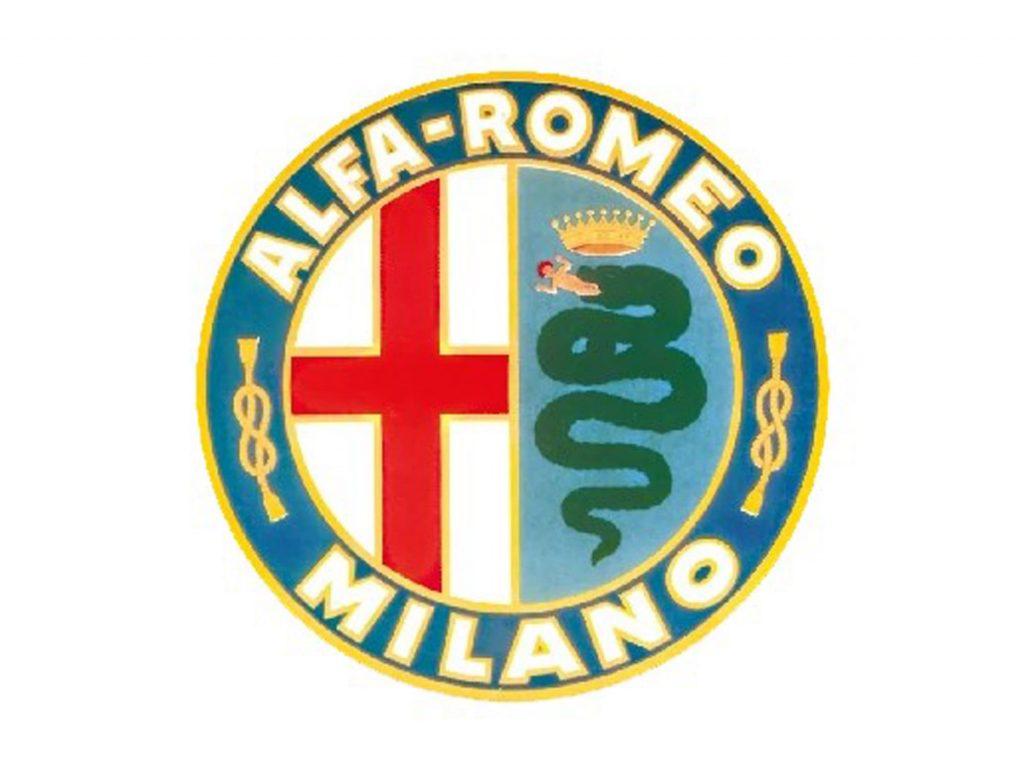 Alfa Romeo Logo-1915