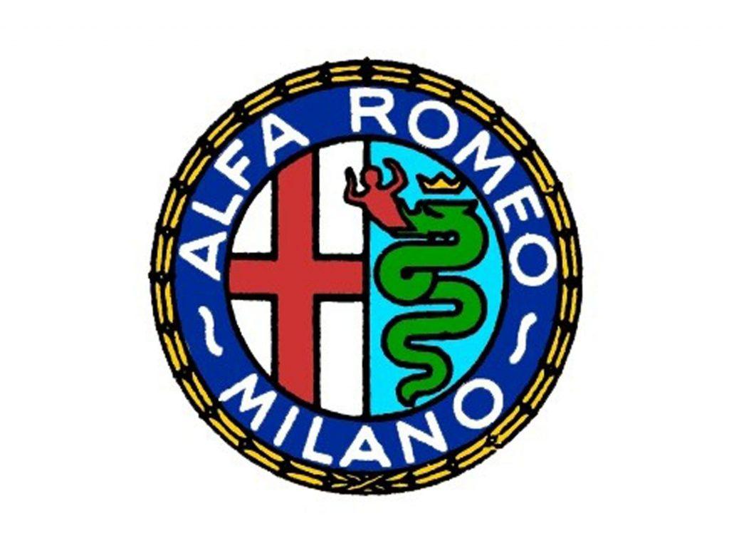 Alfa Romeo Logo-1948