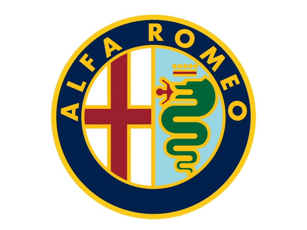 Alfa Romeo Logo-1972