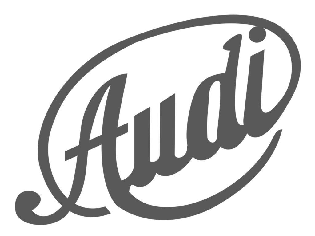 Audi Logo-1909