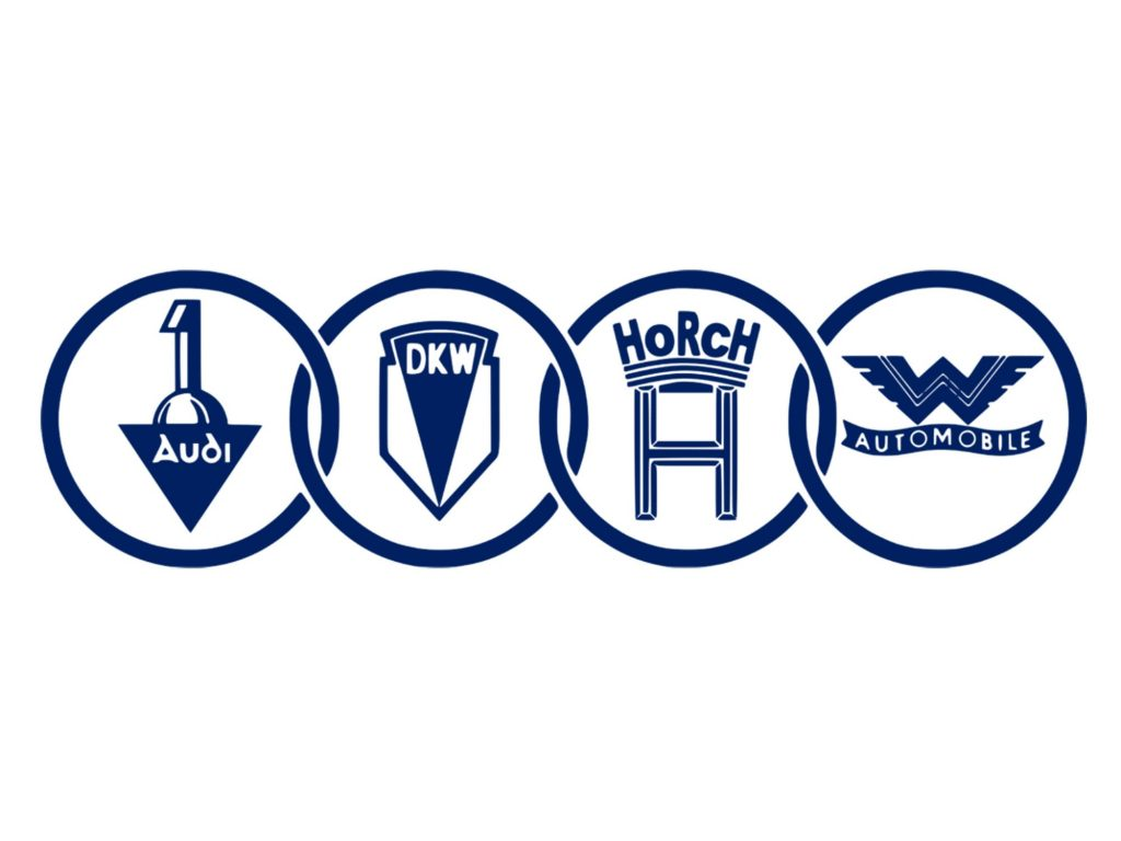 Audi Logo-1932