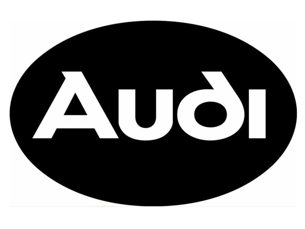 Audi Logo-1969-95