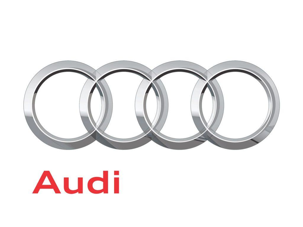 Audi Logo-2009