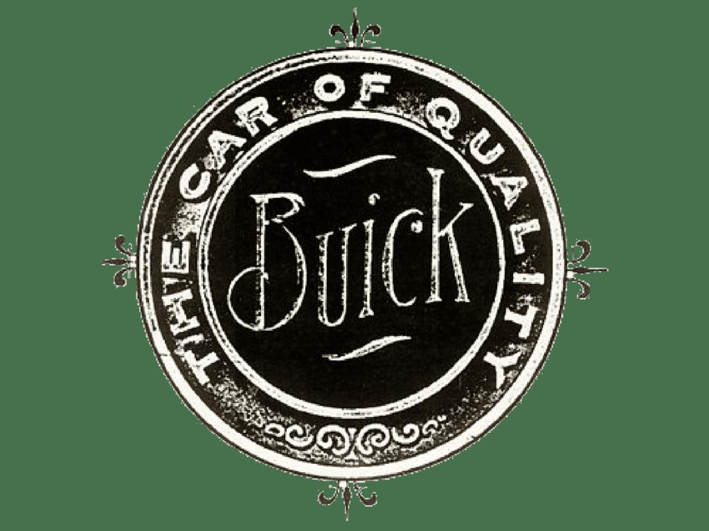 Buick Logo-1905