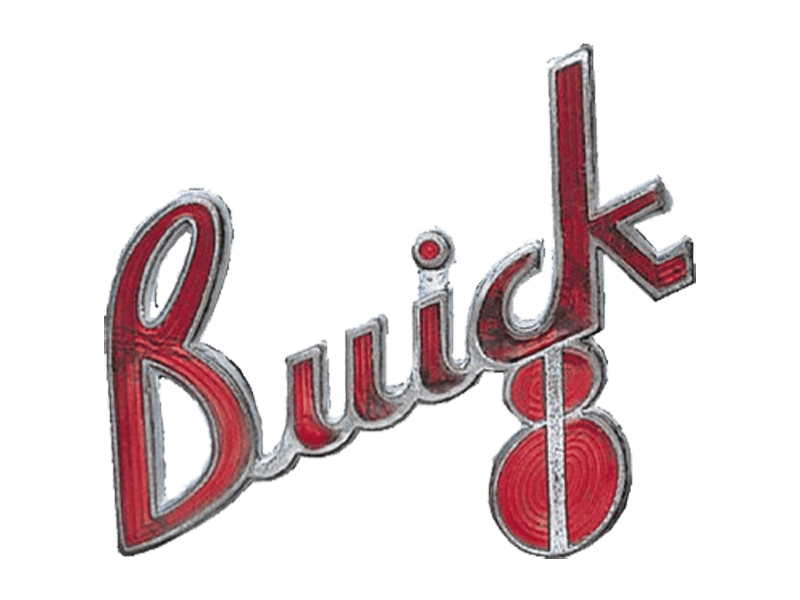 Buick Logo-1930