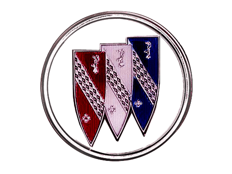 Buick Logo-1959