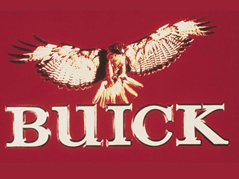Buick Logo-1976