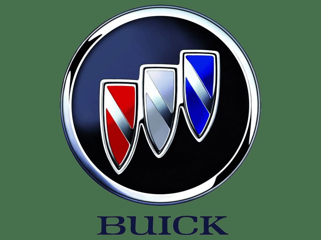 Buick Logo-1990