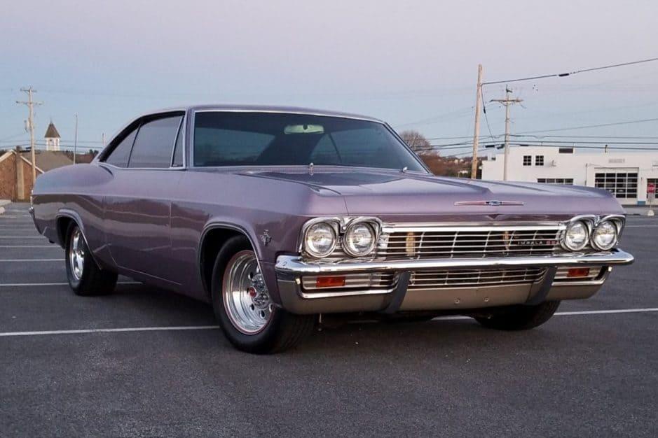 Chevrolet Impala-1965