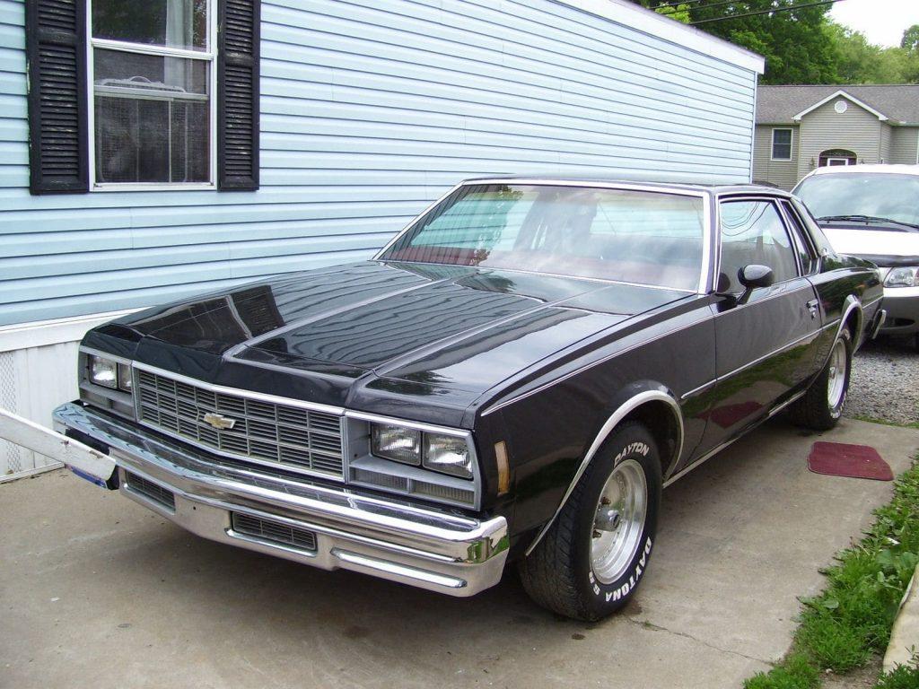 Chevrolet Impala-1977