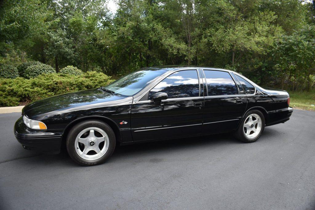 Chevrolet Impala-1994