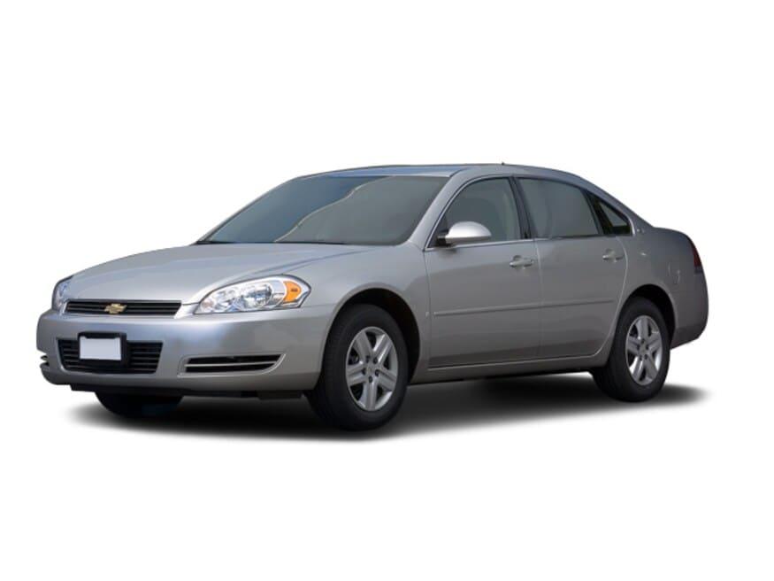 Chevrolet Impala-2006