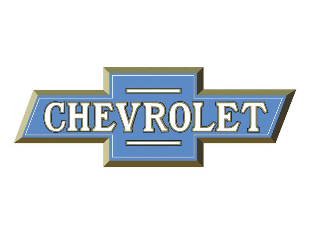 Chevrolet Logo-1914