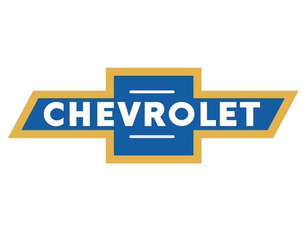 Chevrolet Logo-1940