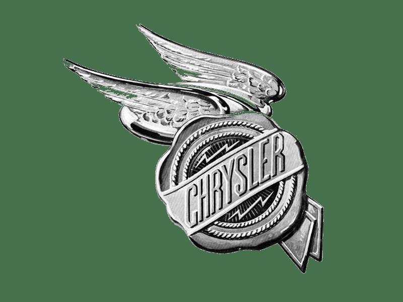 Chrysler Logo-1928