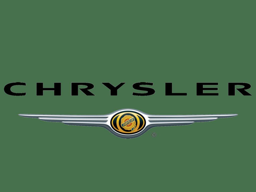 Chrysler Logo-1990