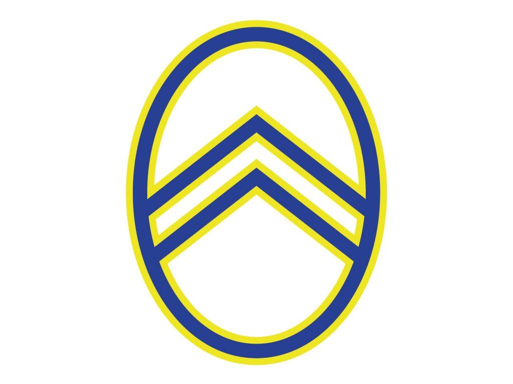 Citroën Logo-1919