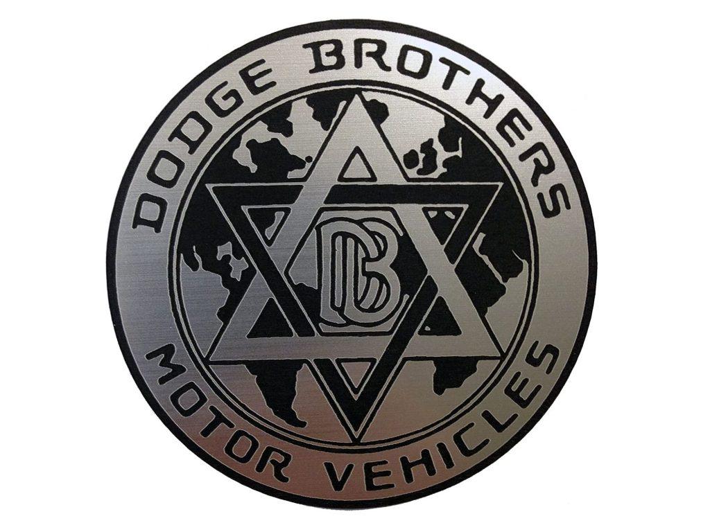 Dodge Logo-1914
