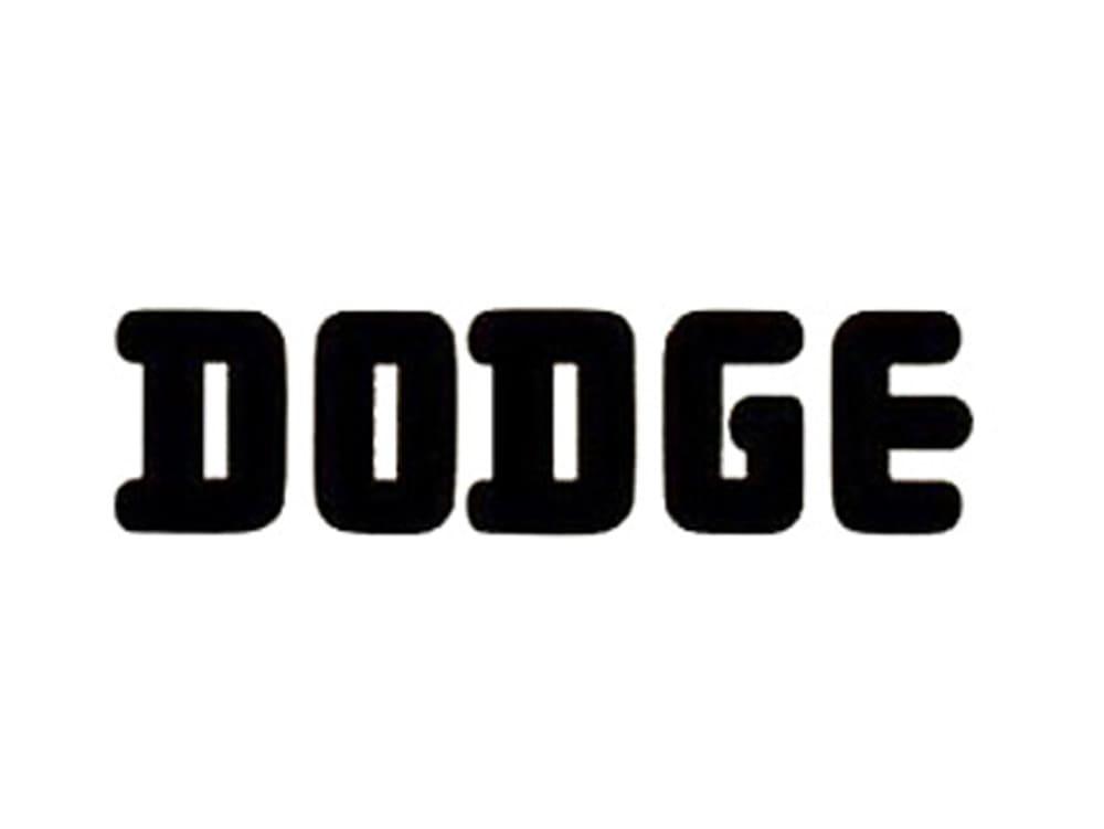 Dodge Logo-1928