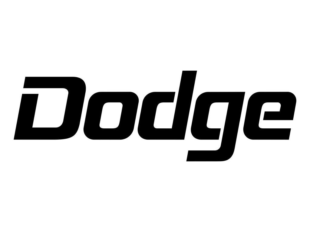 Dodge Logo-1964