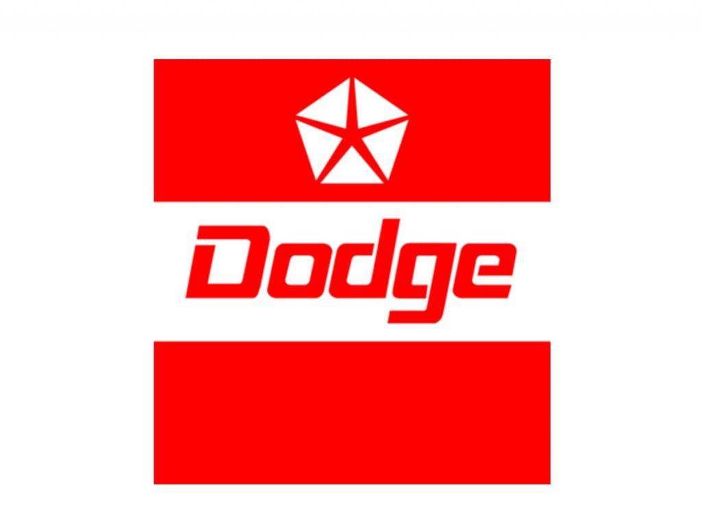Dodge Logo-1969