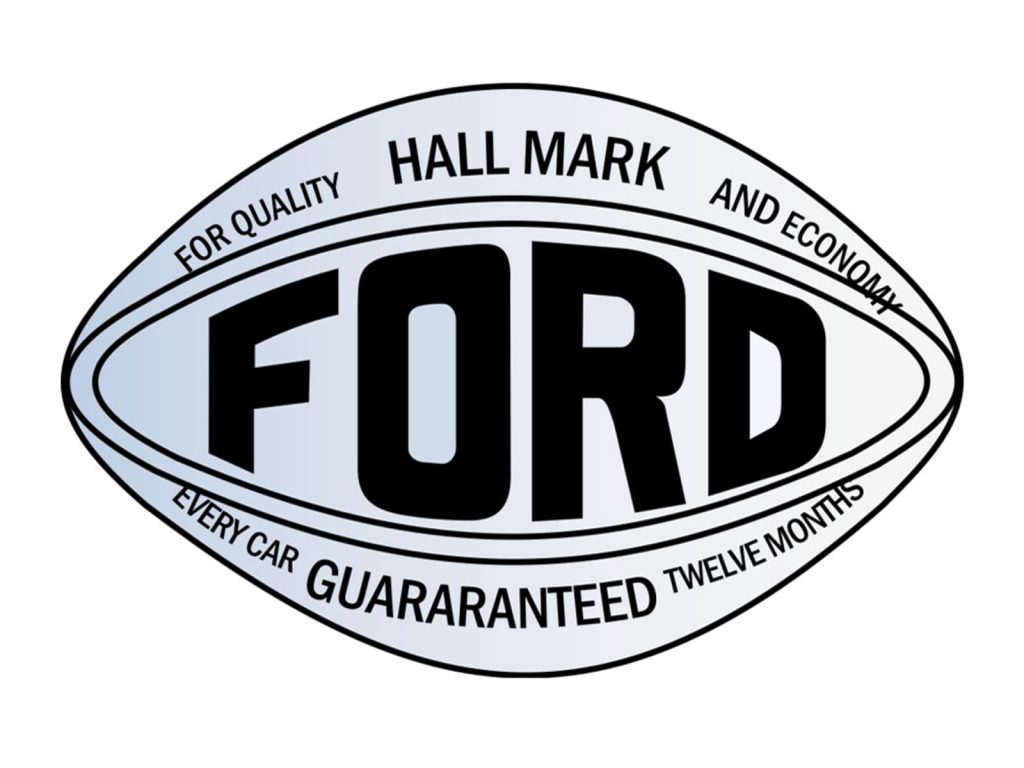 Ford Logo-1907
