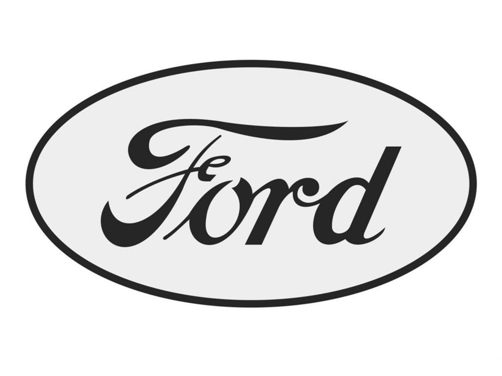 Ford Logo-1917