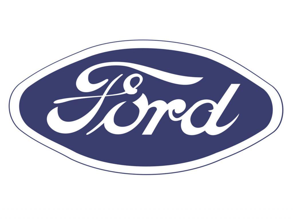 Ford Logo-1957