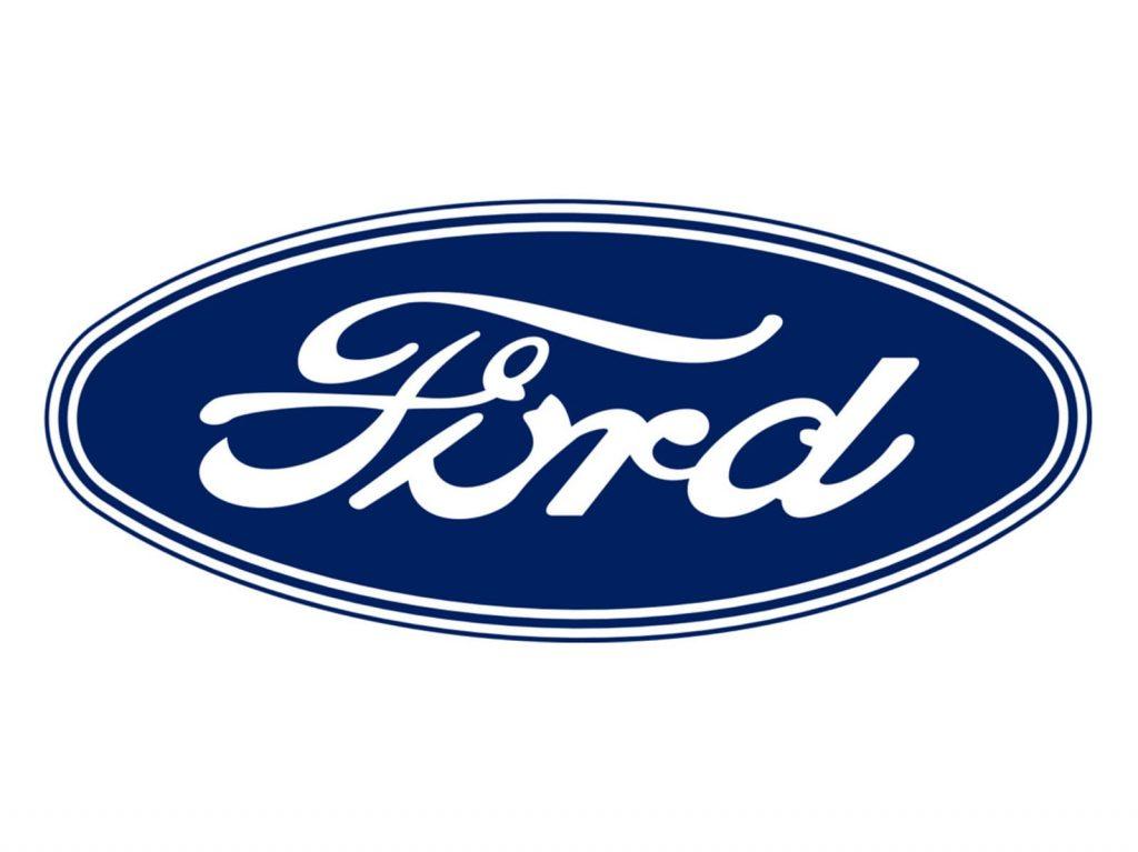 Ford Logo-1961