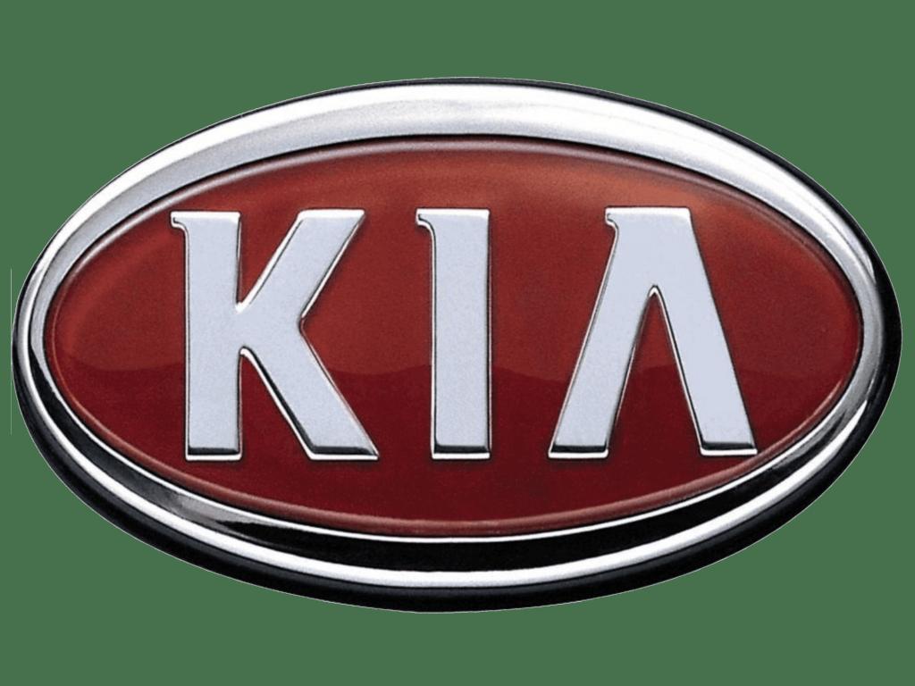 Kia Emblem
