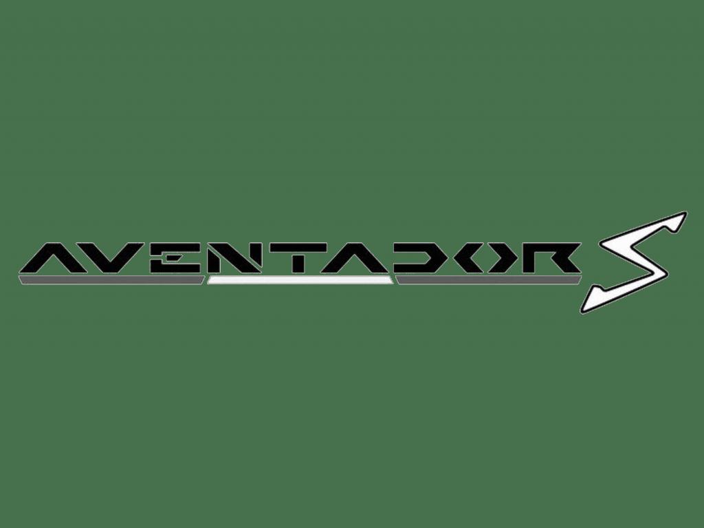 Lamborghini Aventador logo