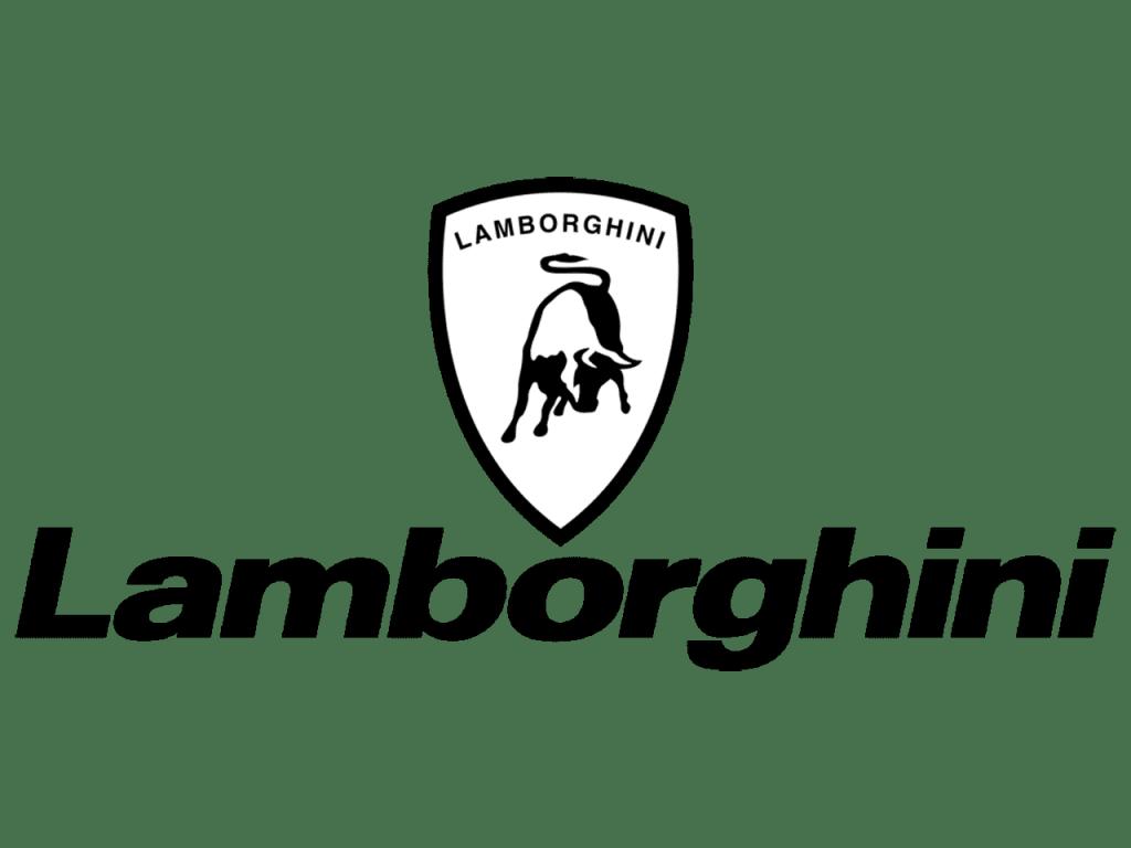 Lamborghini Logo-1987