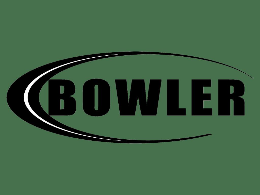 Logo Bowler