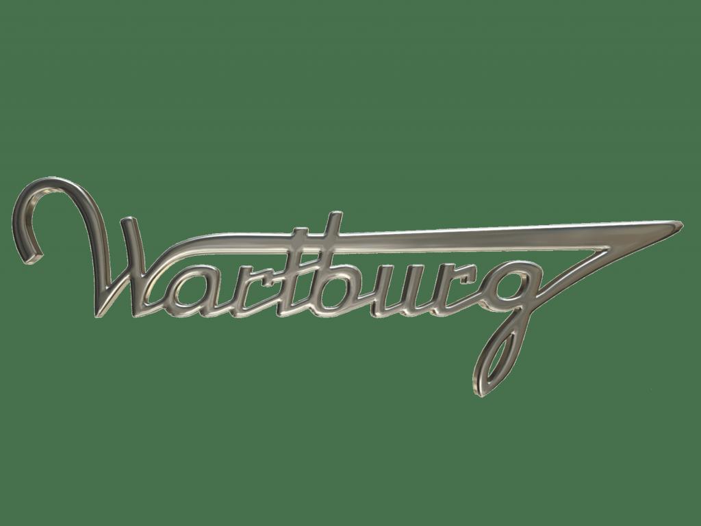 Logo Wartburg