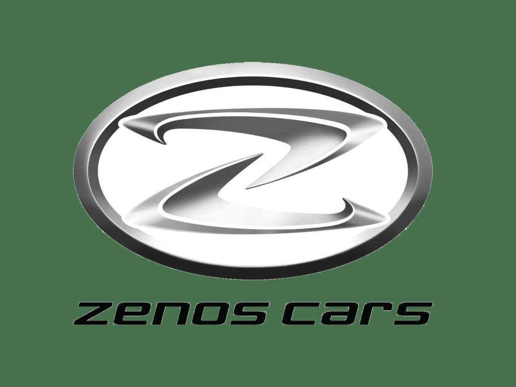 Logo Zenos