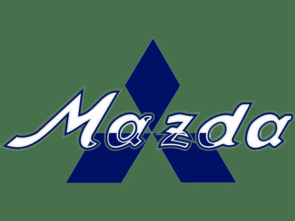Mazda Logo-1931