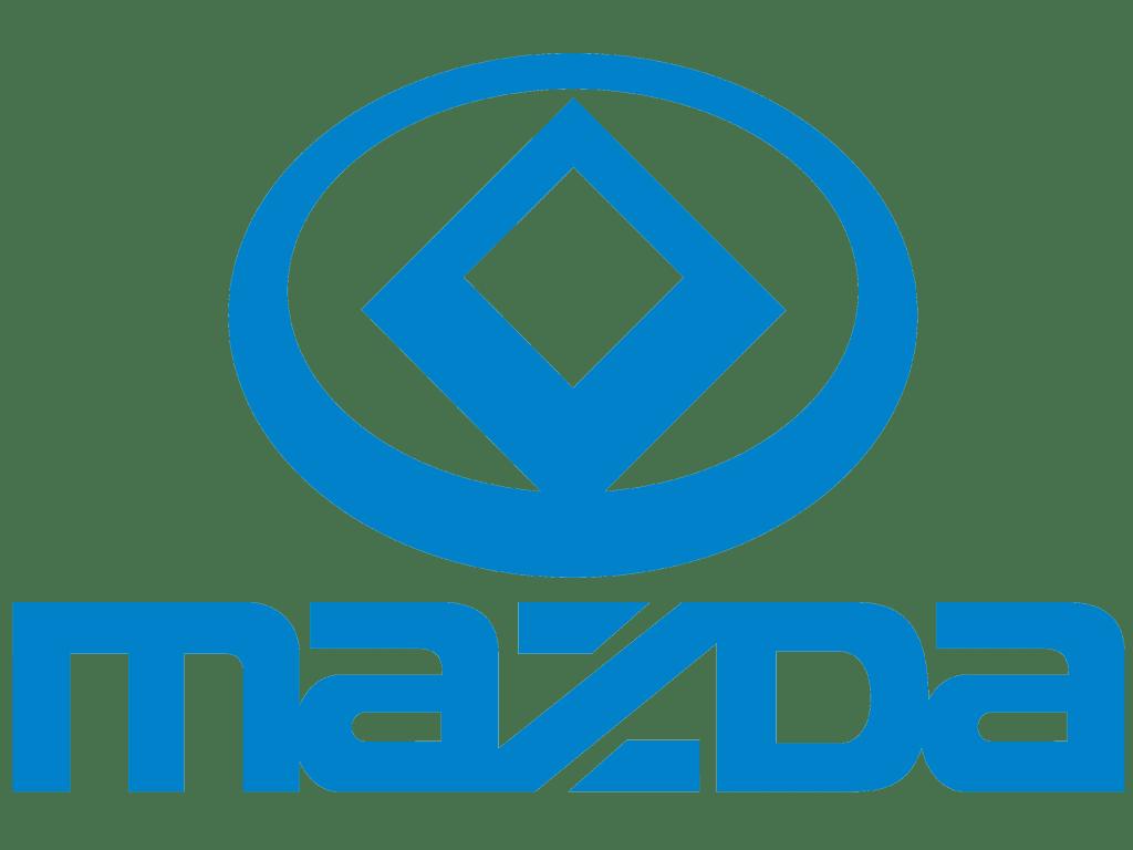 Mazda Logo-1991