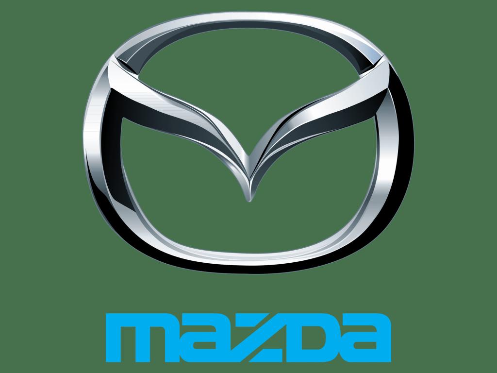 Mazda Logo-1997