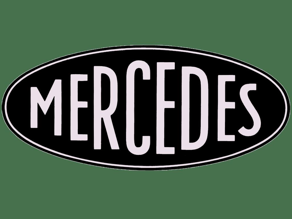 Mercedes Logo-1902