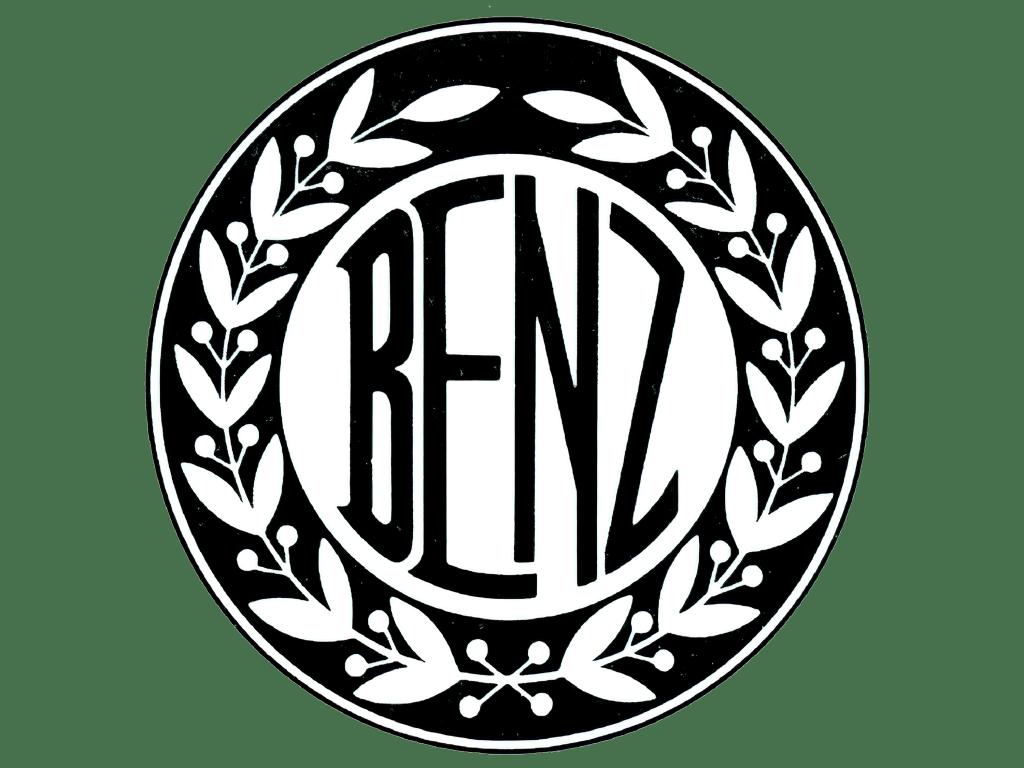 Mercedes Logo-1909