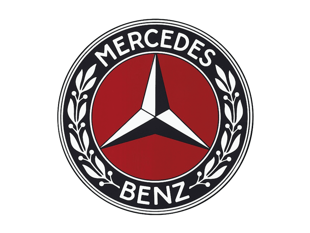 Mercedes Logo-1926