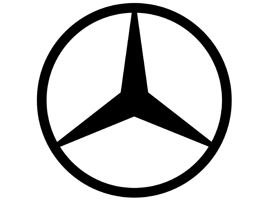 Mercedes Logo-1933