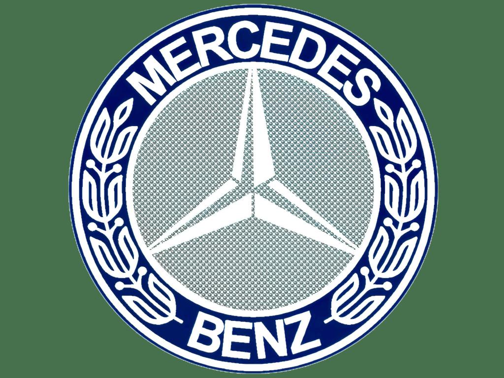 Mercedes Logo-1933n
