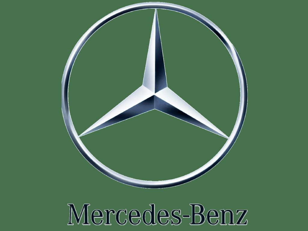 Mercedes Logo-1989