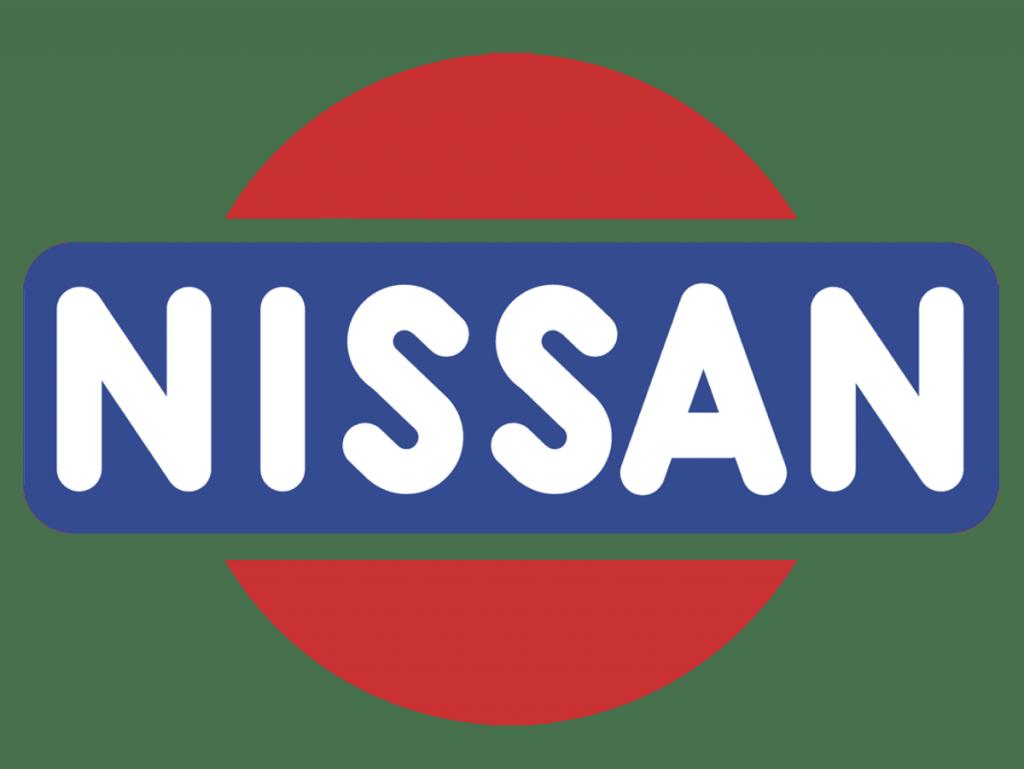 Nissan Logo-1933