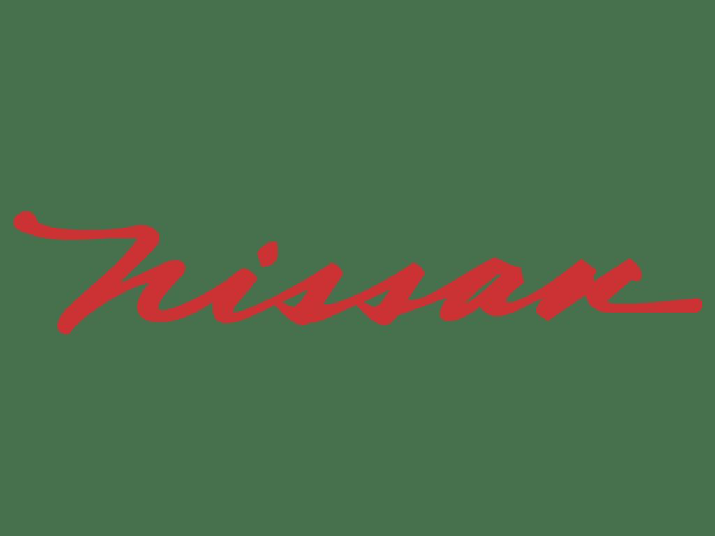 Nissan Logo-1960