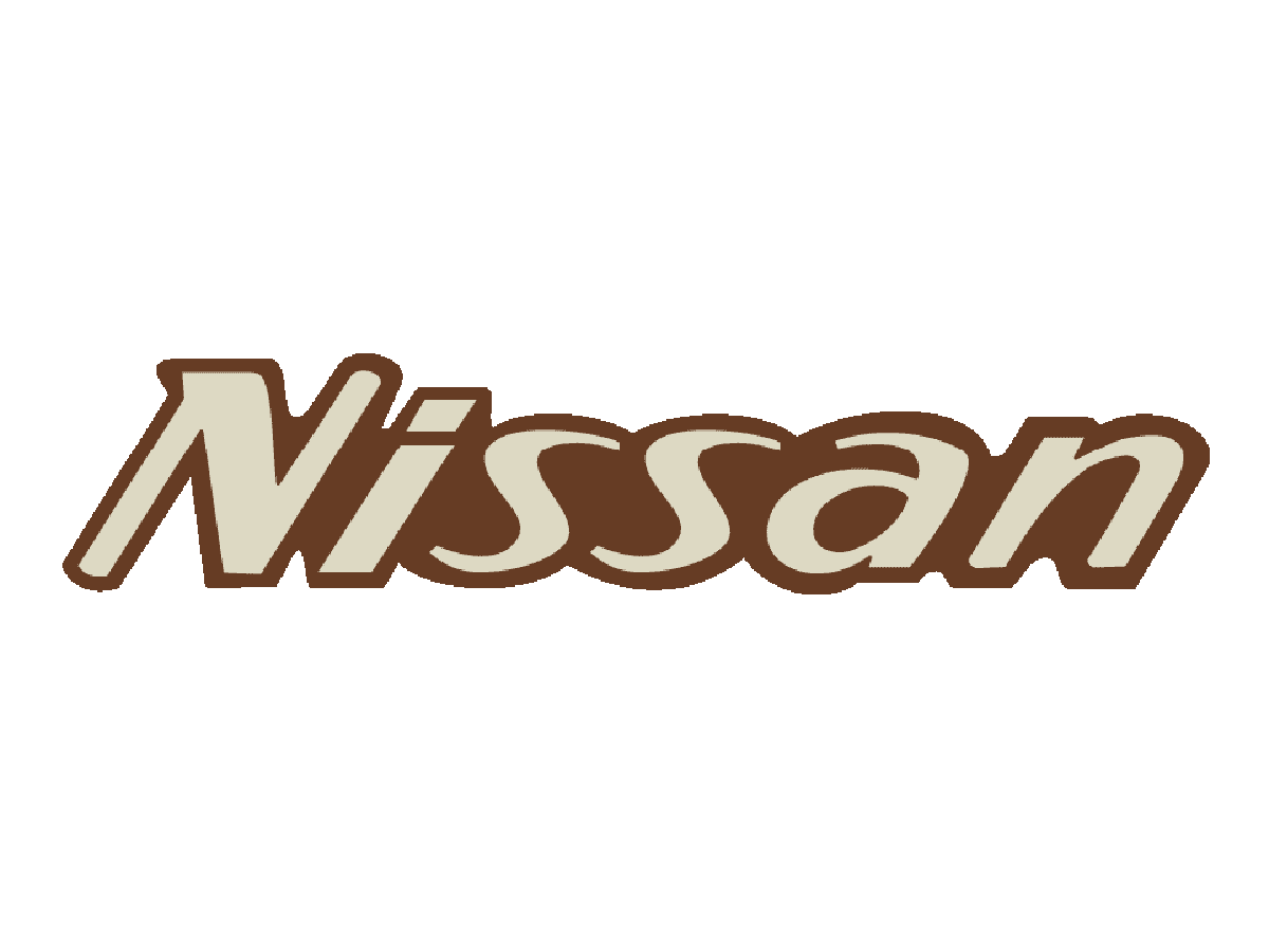 Nissan Logo-1967